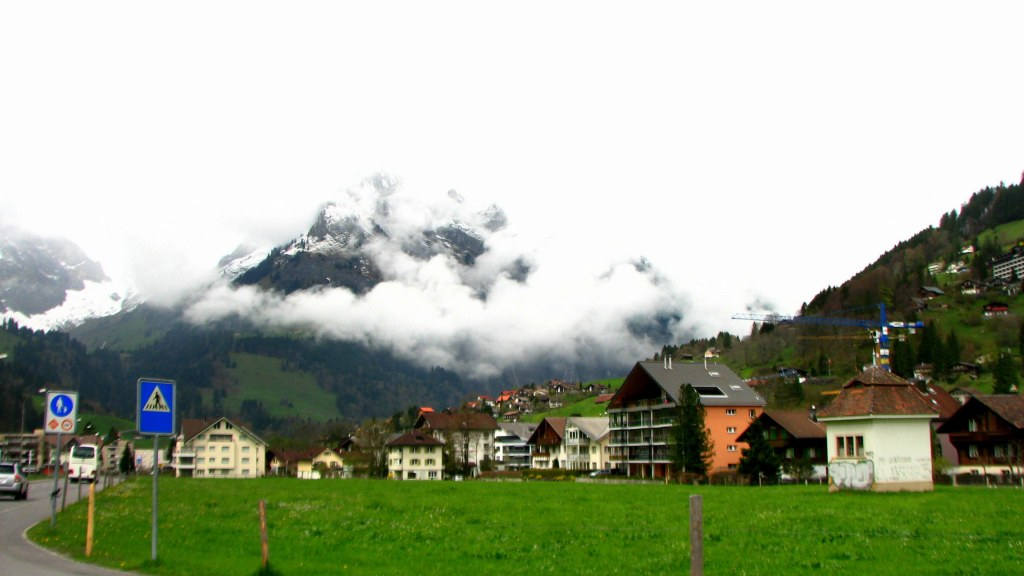 Village of Engelberg