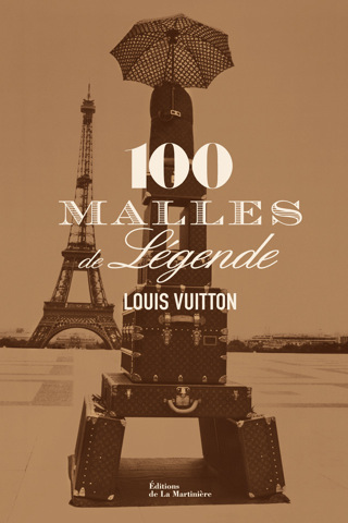 Louis Vuitton, 100 Malles De Legende